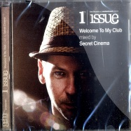 WELCOME TO MY CLUB (CD)