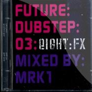 FUTURE:DUBSTEP:03 (CD)