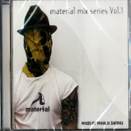 MATERIAL MIX SERIES VOL. 1 (CD)