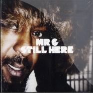 STILL HERE (CD)