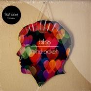 MIND BOKEH (CD)