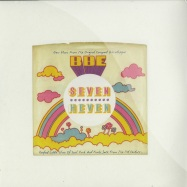 SEVEN HEVEN COMPILED BY MARK WEBSTER (2X12 LP)