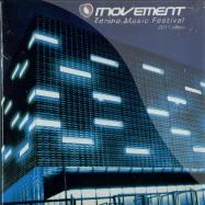 MOVEMENT TORINO MUSIC FESTIVAL 2011 EDITION (2XCD)