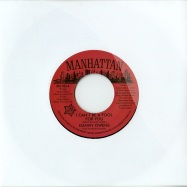 I CAN T BE A FOOL / ITS NOT LIKE YOU (7 INCH)