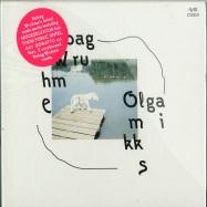 OLGAMIKKS (CD)
