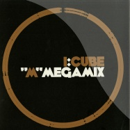 M MEGAMIX (2X12 LP)