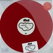 EVERDAY GRIND EP (LTD RED VINYL + MP3)