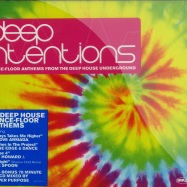 DEEP INTENTIONS (3XCD)