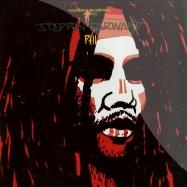 STEPPIN FORWARD PART 2 (2X12 LP)