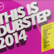 THIS IS DUBSTEP 2014 (2CD)