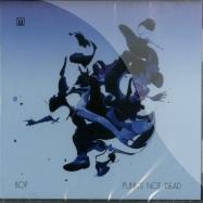 PUNKS NOT DEAD (CD)