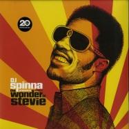 THE WONDER OF STEVIE VOL. 3 (2X12 LP)