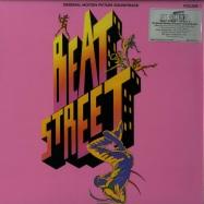 BEAT STREET O.S.T. (180G LP)