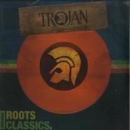 TROJAN: ORIGINAL ROOTS CLASSICS (LP)