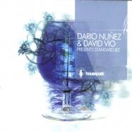 DARIO NUNEZ & DAVID VIO PRESEN (CD)