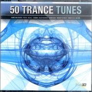 50 TRANCE TUNES (2 CD)