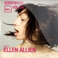 BOOGYBYTES VOL. 4 (CD)