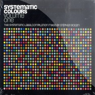 SYSTEMATIC COLOURS VOL. 1 (CD)
