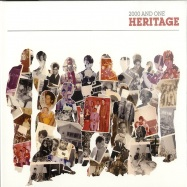 HERITAGE (CD)