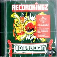 HEAVYWEIGHT (CD)