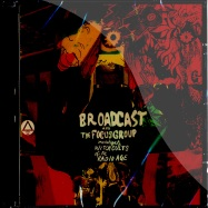 INVESTIGATE WITCH CULTS OF THE RADIO AGE (CD)