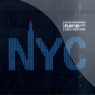 PLAY03 ! LIVE AT CIELO / NEW YORK (2CD)