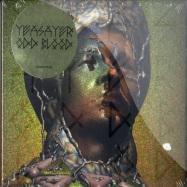 ODD BLOOD (CD)
