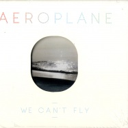 WE CAN T FLY (CD)