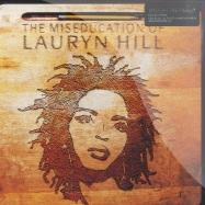 MISEDUCATION OF LAURYN HILL (180G 2X12 LP)