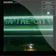 SOUVENIR PRES. IN THE CITY (2CD)