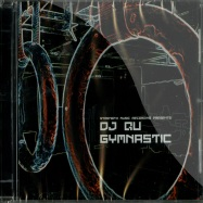 GYMNASTIC (CD)