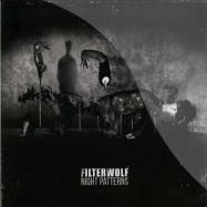 NIGHT PATTERNS (CD)