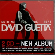 NOTHING BUT THE BEAT (2CD)