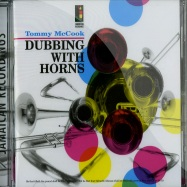 DUBBING WITH HORNS (CD)