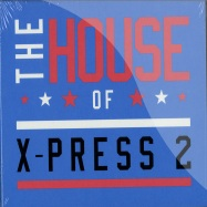THE HOUSE OF X-PRESS 2 (CD)