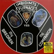 FURNACE (LP, 180G)
