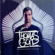 AXTONE PRES THOMAS GOLD (2XCD)