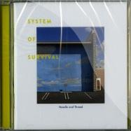 NEEDLE AND THREAD (CD)