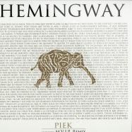 HEMINGWAY FEAT SAMUEL FITH & MIANYO (M.V.I.P.REMIX)