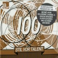 STIL VOR TALENT 100 (2xCD)