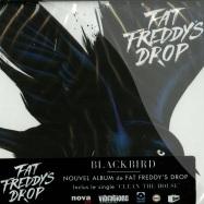 BLACKBIRD (CD)