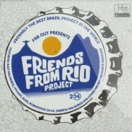 FRIENDS FROM RIO PROJECT (CD)