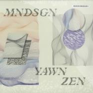 YAWN ZEN (LP + MP3)