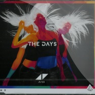 THE DAYS (2-TRACK-MAXI-CD)