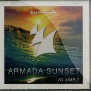 ARMADA SUNSET VOL.2 (2XCD)