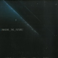 IMAGINE THE FUTURE (CD)