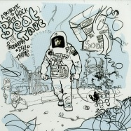 A TRIBUTE TO PETE ROCK (LP)