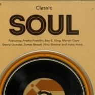 CLASSIC SOUL (3XCD)