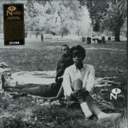 ECCENTRIC SOUL: SITTING IN THE PARK (LP + MP3)