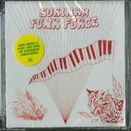 SURINAM FUNK FORCE (CD)